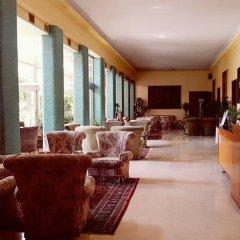 Отель Terme Villa Piave Италия, Абано-Терме - отзывы, цены и фото номеров - забронировать отель Terme Villa Piave онлайн интерьер отеля
