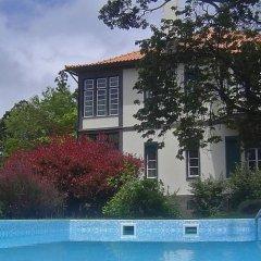 Отель Quinta Das Colmeias Машику бассейн фото 3