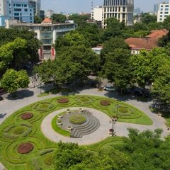 Отель Hilton Hanoi Opera фото 5