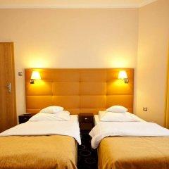 Отель La Petite B&B комната для гостей фото 5