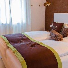 Отель Moar Lodge Лана комната для гостей фото 5