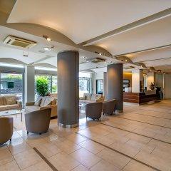 Hotel Ras Гаттео-а-Маре интерьер отеля фото 3