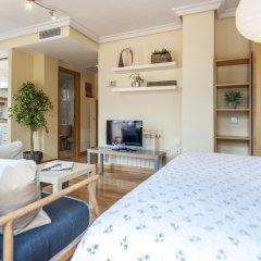 Отель Apartamento Pasaje Sevilla Испания, Мадрид - отзывы, цены и фото номеров - забронировать отель Apartamento Pasaje Sevilla онлайн комната для гостей фото 3