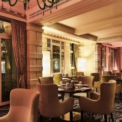 Отель Steigenberger Grandhotel Belvedere Швейцария, Давос - 1 отзыв об отеле, цены и фото номеров - забронировать отель Steigenberger Grandhotel Belvedere онлайн интерьер отеля фото 3