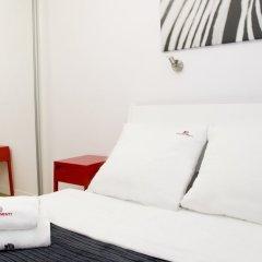 Отель Hosapartments City Center Польша, Варшава - 2 отзыва об отеле, цены и фото номеров - забронировать отель Hosapartments City Center онлайн комната для гостей фото 31