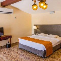 Отель Beach Resort by Bin Majid Hotels & Resorts комната для гостей фото 4