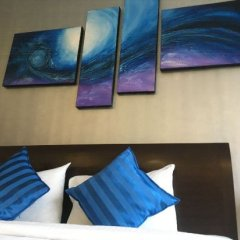 Отель Mount Marina Villas удобства в номере