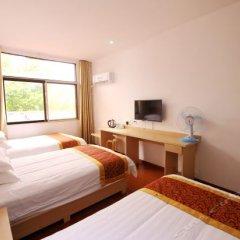 Wanjia Hotel (Lushan Guling Zhengjie) удобства в номере