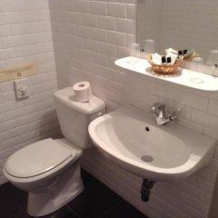 Отель Patritius Бельгия, Брюгге - отзывы, цены и фото номеров - забронировать отель Patritius онлайн ванная