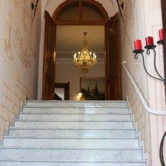 Отель Villa De Baron спа