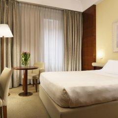 Отель UNAHOTELS Cusani Milano Италия, Милан - - забронировать отель UNAHOTELS Cusani Milano, цены и фото номеров комната для гостей фото 5