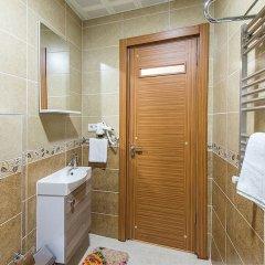 Green Life Apart Hotel ванная