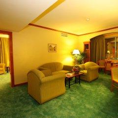 Отель St.George Hotel ОАЭ, Дубай - отзывы, цены и фото номеров - забронировать отель St.George Hotel онлайн комната для гостей фото 5