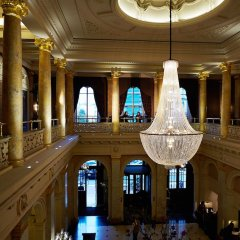 Отель Amba Hotel Grosvenor Великобритания, Лондон - 1 отзыв об отеле, цены и фото номеров - забронировать отель Amba Hotel Grosvenor онлайн фото 2