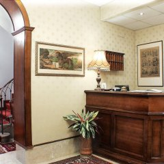 Отель Apostoli Palace интерьер отеля