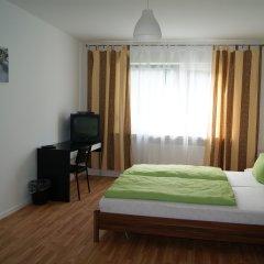 Отель Pension Reiter Берлин комната для гостей фото 2
