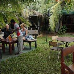 Отель Thumbelina Apartments Шри-Ланка, Бентота - отзывы, цены и фото номеров - забронировать отель Thumbelina Apartments онлайн