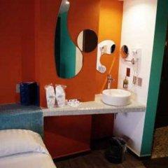 Отель Tacubaya & Autosuites Мексика, Мехико - отзывы, цены и фото номеров - забронировать отель Tacubaya & Autosuites онлайн ванная фото 2