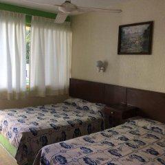 Hotel Montemar сейф в номере