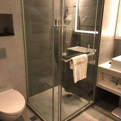 The Perkin Hotel ванная фото 2
