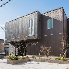 Отель GRAND BASE Beppu Ekihigashi Беппу фото 11