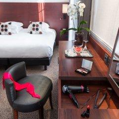 Отель Best Western Plus Brice Garden Ницца спа