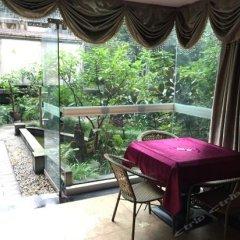 Juyuan Hostel балкон