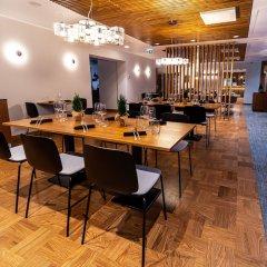 Отель Hestia Hotel Kentmanni Эстония, Таллин - отзывы, цены и фото номеров - забронировать отель Hestia Hotel Kentmanni онлайн помещение для мероприятий