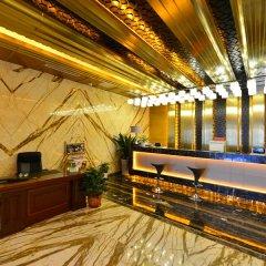 Отель Beijing Jinshi Building Hotel Китай, Пекин - отзывы, цены и фото номеров - забронировать отель Beijing Jinshi Building Hotel онлайн спа
