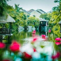 Отель KOI Resort and Spa Hoi An фото 12