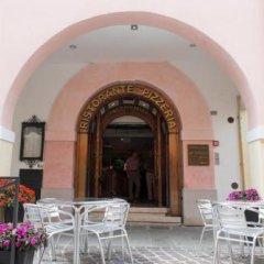 Отель Residence Eremitani Италия, Падуя - отзывы, цены и фото номеров - забронировать отель Residence Eremitani онлайн интерьер отеля