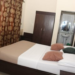 Liz Ani Hotel Annex Калабар комната для гостей фото 3