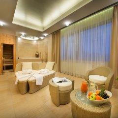 Wellness Hotel Diamant Глубока-над-Влтавой спа фото 2