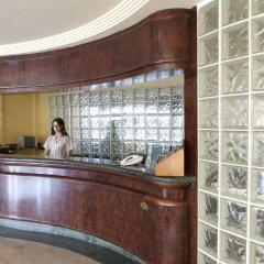 Hotel Santana интерьер отеля