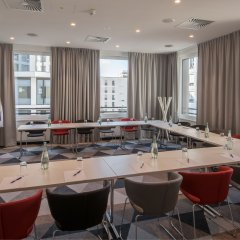 Отель Holiday Inn Express Munich City West фото 2