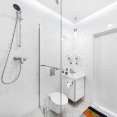 Отель Six Suites Польша, Гданьск - отзывы, цены и фото номеров - забронировать отель Six Suites онлайн ванная фото 3