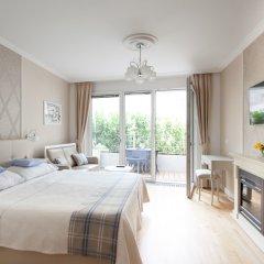 Апартаменты Sofie Apartments комната для гостей