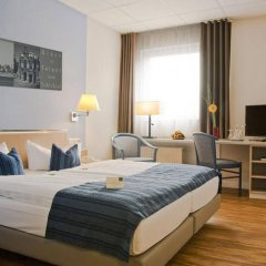Отель Novalis Dresden Германия, Дрезден - 4 отзыва об отеле, цены и фото номеров - забронировать отель Novalis Dresden онлайн комната для гостей фото 5