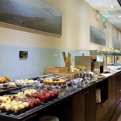 Отель Abba Centrum Alicante питание