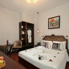 Отель Labevie Hotel Вьетнам, Ханой - отзывы, цены и фото номеров - забронировать отель Labevie Hotel онлайн комната для гостей фото 4