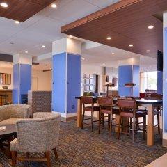 Отель Northwood Inn & Suites Блумингтон