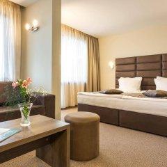 Отель Perelik Hotel Болгария, Пампорово - отзывы, цены и фото номеров - забронировать отель Perelik Hotel онлайн комната для гостей фото 5