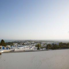 Dar Indigo in Tunis, Tunisia from 450$, photos, reviews - zenhotels.com balcony