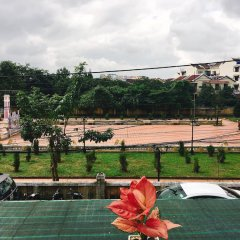 Отель Champa Hoi An Villas детские мероприятия