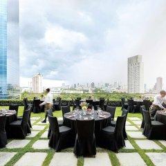 Отель Sofitel So Bangkok Таиланд, Бангкок - 2 отзыва об отеле, цены и фото номеров - забронировать отель Sofitel So Bangkok онлайн помещение для мероприятий