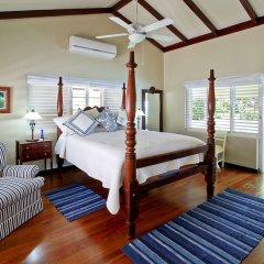 Отель Afterglow/Mamiti Cove,Ocho Rios 3BR Ямайка, Очо-Риос - отзывы, цены и фото номеров - забронировать отель Afterglow/Mamiti Cove,Ocho Rios 3BR онлайн комната для гостей фото 2