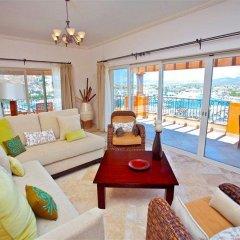 Отель The Ridge at Playa Grande Luxury Villas Мексика, Кабо-Сан-Лукас - отзывы, цены и фото номеров - забронировать отель The Ridge at Playa Grande Luxury Villas онлайн фото 2