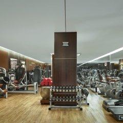 Sheraton Porto Hotel & Spa фитнесс-зал фото 2