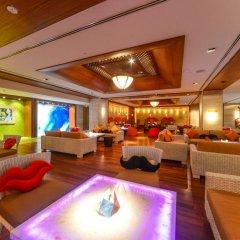 Отель Shangri-La's Rasa Sayang Resort and Spa, Penang Малайзия, Пенанг - отзывы, цены и фото номеров - забронировать отель Shangri-La's Rasa Sayang Resort and Spa, Penang онлайн интерьер отеля фото 2