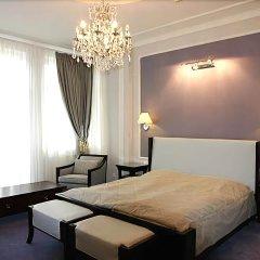 Отель Sun комната для гостей фото 4